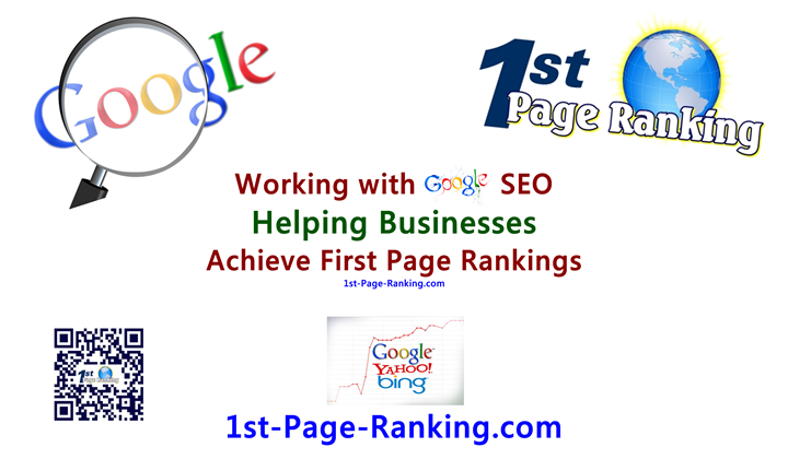 1st-Page-Ranking